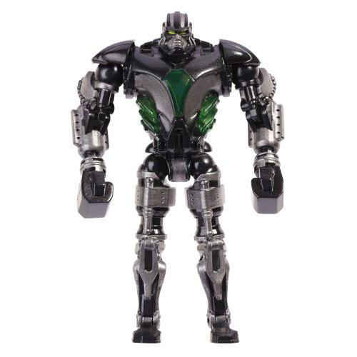 Real Steel Figure Wave 1 Zeus -