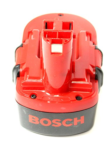 Bosch Parts 2607335717 HDOP 18V 2.4Ah Battery