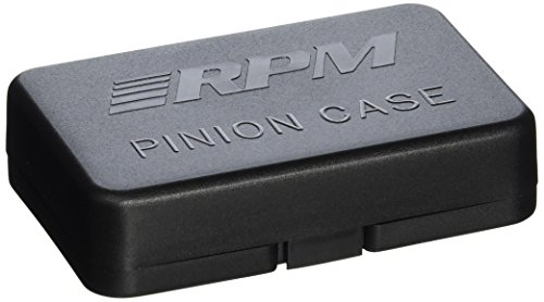Pinion Set Gear (RPM Pinion Gear Case, Black)