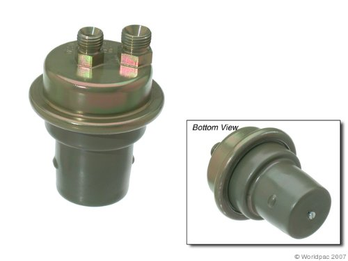 Bosch W0133-1613208 Fuel Injection Fuel Accumulator