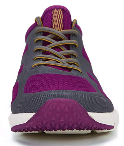 CAMEL CROWN Running Shoes for Women Athletic Walking Tennis Shoes Casual Fashion Sneakers Sport Gym Walking Workout Shoes