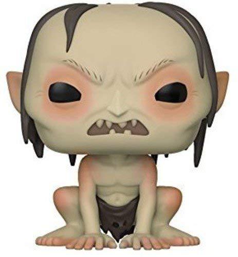 Funko Pop! - Hobbit Gollum Figura de vinilo (Funko 13559) , color/modelo surtido