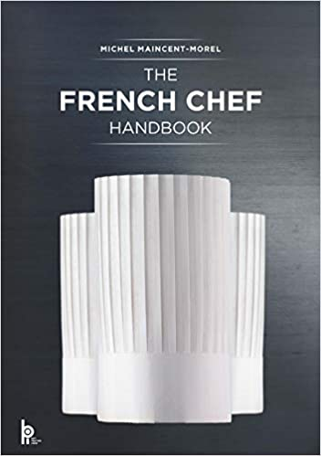 Amazon Fr The French Chef Handbook La Cuisine De