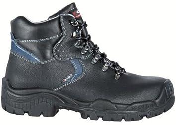 Cofra Mostar S3 SRC Paire de Chaussures de securite Taille 41 Noir 5U1lSr