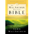 NKJV, The MacArthur Daily Bible, eBook: Read through the Bible in one year, with notes from John MacArthur