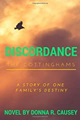 Discordance: The Cottinghams (Volume 1) Paperback