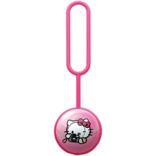 Hello Kitty KT4610 ShutterBall Remote Shutter Device for Smart Phones (Pink)