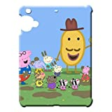 Excellent Fitted Peppa Pig Ipad carrying covers Cases Covers For Ipad Top Quality iPad Mini 4