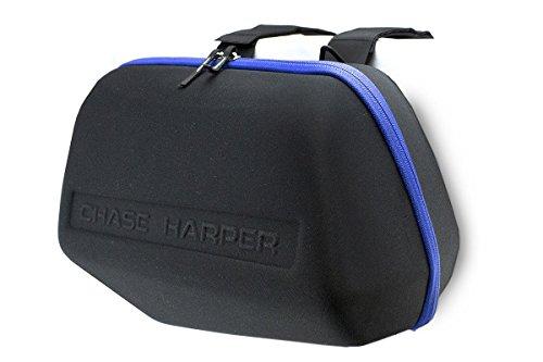 Chase Harper 3100MCM Black Stealth Saddle Bag - 36.5 Liters by Chase Harper USA (Image #4)