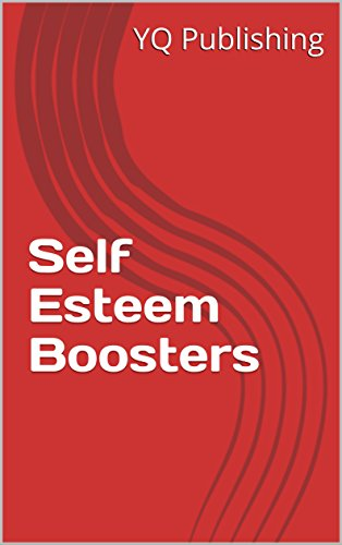 Self Esteem Boosters