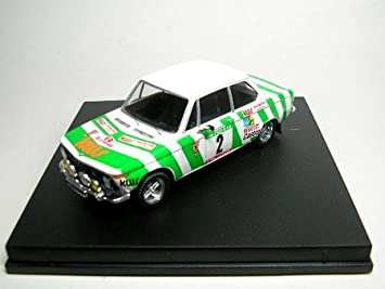 Trofeu BMW 2002 Rally Portugal 75 ...