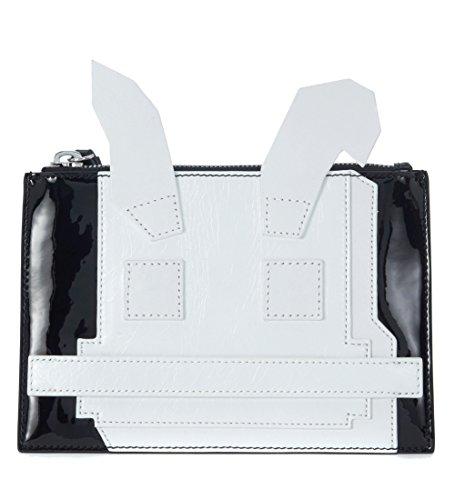 Mcqueen Clutch Bag - 8