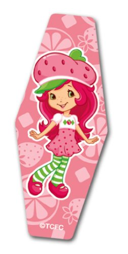 Nexcare Comfort Pals Bandages, Strawberry Shortcake 20 ea (Comfort Pals)