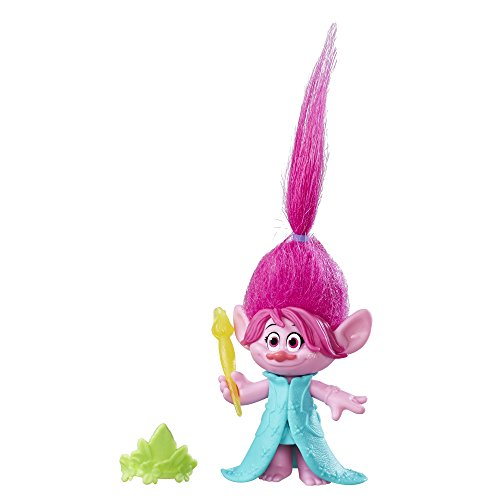 DreamWorks Trolls Queen Collectible Figure product image