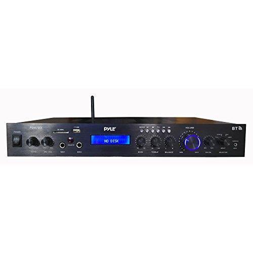 Buy receiver for outdoor speakers