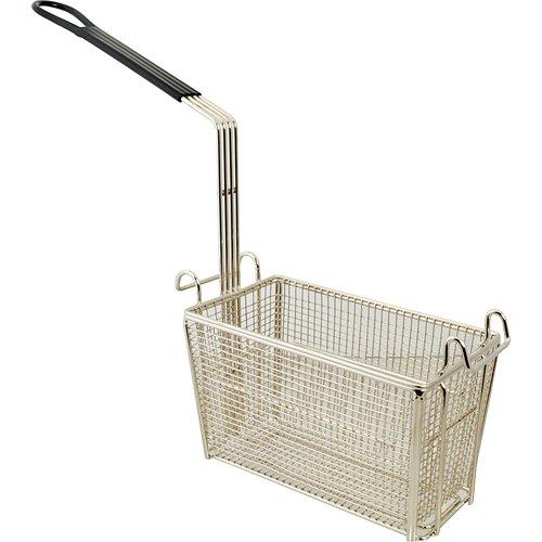 Fryer Basket Front Hook - 9
