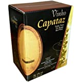 Rotwein Capataz 5 Ltr. Bag in Box