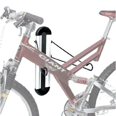 Sports Solutions Solo wall mount bike rack, BUA Review