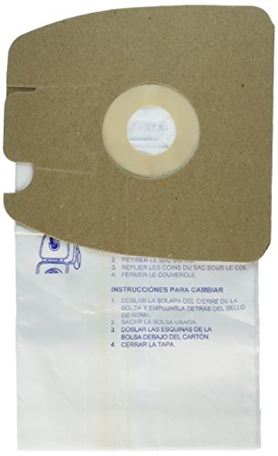 Home Care Products 448206 Eureka Style MM Mighty - Mighty Might Vacuum Bags