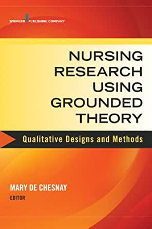 grounded theory research methods pdf
