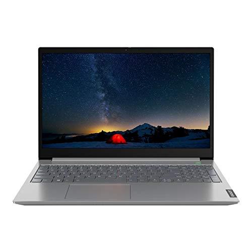 Lenovo ThinkBook 15 IIL (20SM002QUK) 15.6″ Full HD Laptop (Grey) (Intel Core i7-1065G7, 16GB RAM, 512GB SSD, Windows 10)