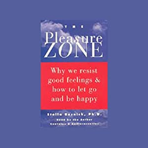 The Pleasure Zone Audiobook