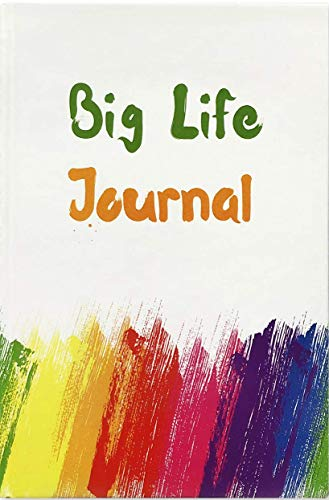 Big Life Journal: A Growth Mindset Journal for Children