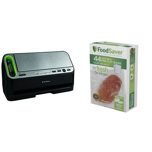 foodsaver bags ziplock - 7