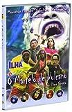 DVD Ilha Rá-Tim-Bum em O Martelo de Vulcano [ Subtitles in English + Spanish ] [ Region 4 ]