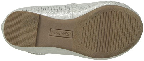Pictures of Nine West Kids' Faye2 Ballet Flat Toddler 7