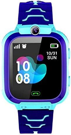 WXX Móviles Infantil posición Inteligente Reloj SmartWatch ...