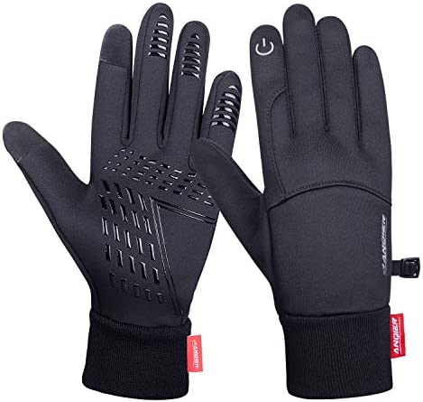 Windproof Touchscreen Cycling Running Activities product image