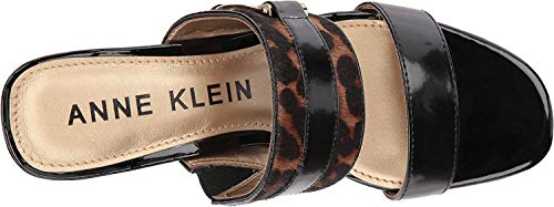 Klein Ponyhair brown Black multi Femmes Anne pAwTqZ6T
