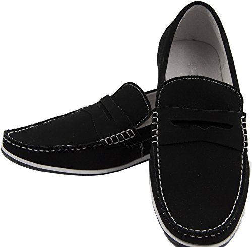 Mocassini Uomo 13 Uomo Uomo Uomo Noir Mocassini Noir 13 t4pXdxwn