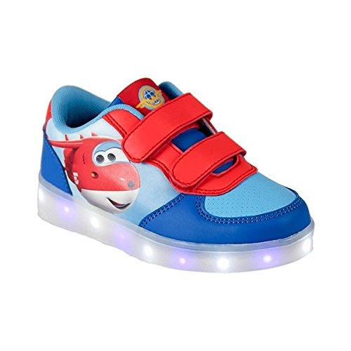Baskets LED Super Wings - 28