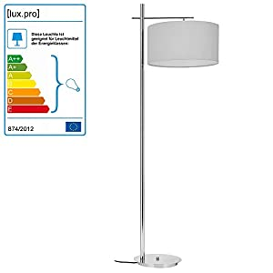 Lux pro - Lámpara de pie London-2