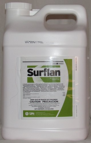 Surflan AS Specialty Herbicide