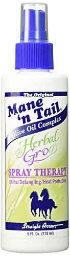 Straight Mane Tail Herbal Therapy product image