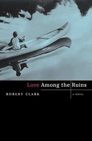 book cover of Love Among the Ruins