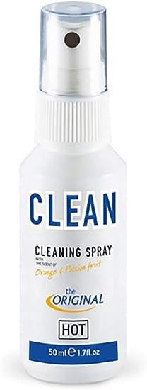 Spray Desinfectante Clean 50Ml