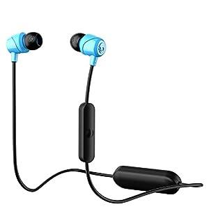 Skullcandy Jib Wireless In-Ear Earbud – Blue/Black