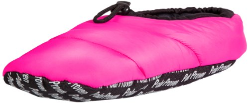 Baffin Cush Slipper,Hyper Berry,Medium(7-8 M US Women's)