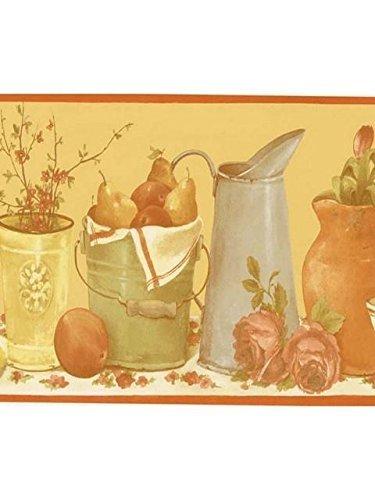 KB79739 - Kitchen Style 2 Jugs pots Multicoloured Galerie ()