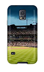colorado rockies MLB Sports & Colleges best Samsung Galaxy S5 cases 4982484K622436109