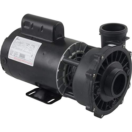 Waterway Plastics 3721221-1D Executive 56 Frame 3 hp Spa Pump, 230 (Waterway Spa Pump)