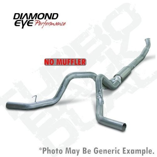 - Diamond Eye K5246A-RP Diesel Exhaust 5