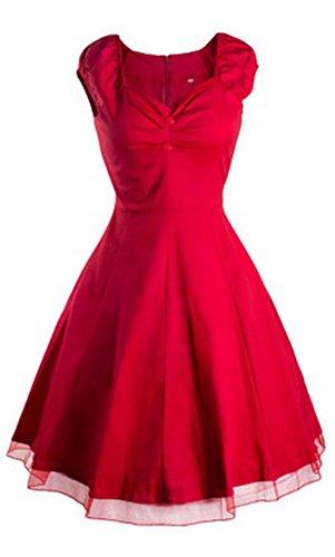50s replica dresses - 7