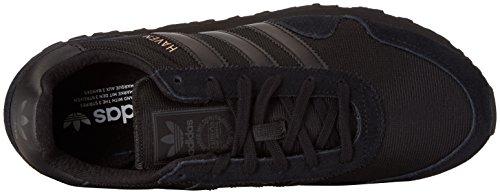 adidas Unisex-Erwachsene Haven Sneaker Mehrfarbig (Core Black/core Black/core Black)