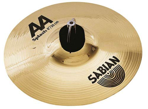 Sabian Cymbal Variety Package, inch (20805B) by Sabian