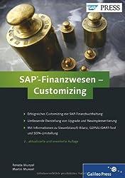 SAP-Finanzwesen - Customizing (SAP PRESS)